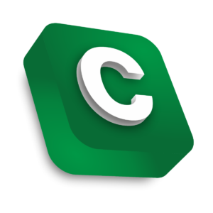 C Logo Design download and free use anywhere